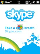 Skype finally available for Windows Mobile 6.1