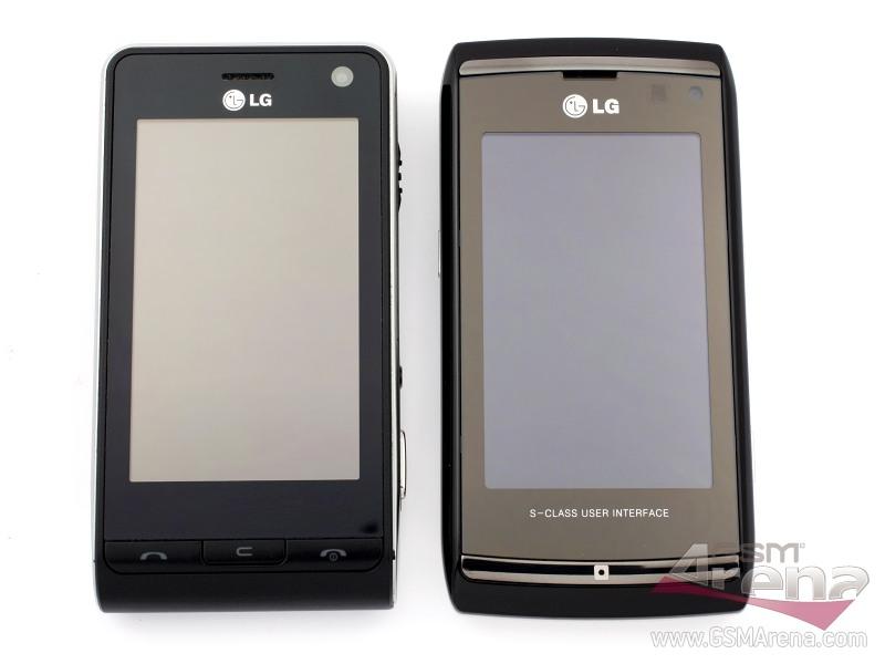 LG GC900 Viewty Smart – LG GC900 Viewty Smart Review ...