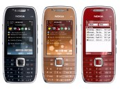 Nokia E75