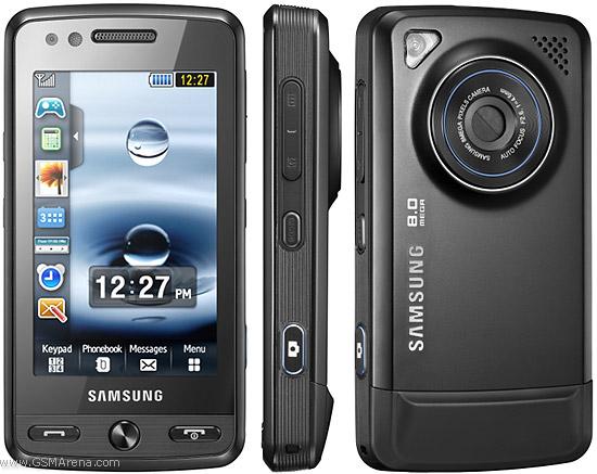 Samsung Bresson M8800 3 views