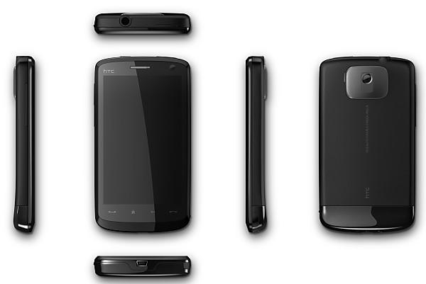 Sharp Phones Starting from 5 Euro
